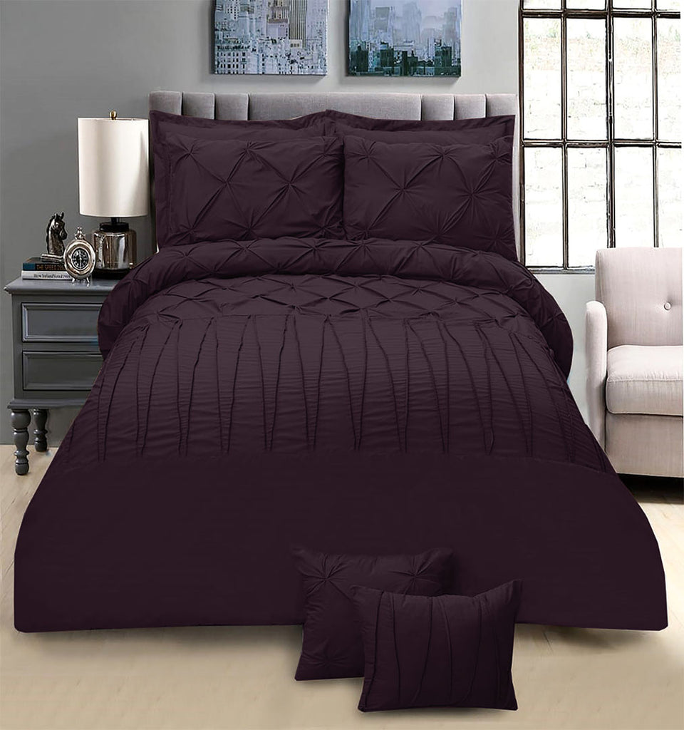 8-pcs-pintuck-cross-pleated-duvet-set-burgundy_01