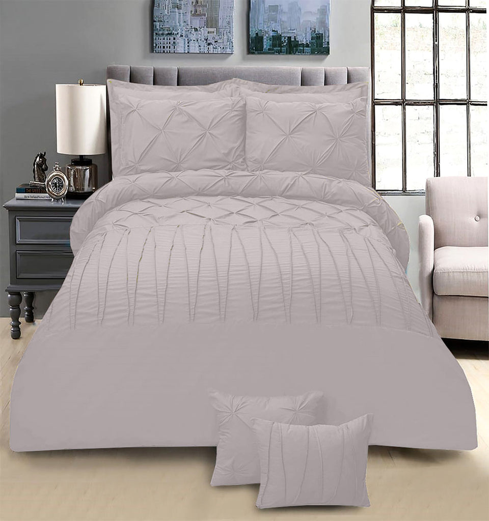 8-pcs-pintuck-cross-pleated-duvet-set-grey_01