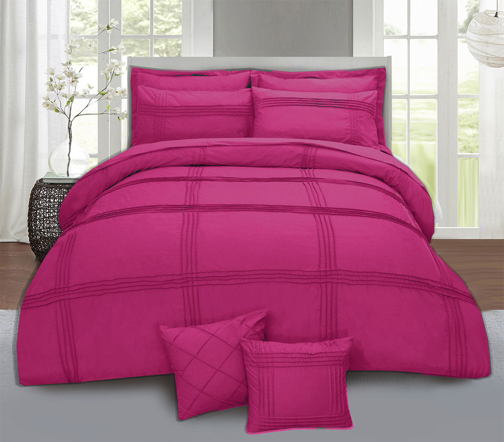 8-pcs-pleated-duvet-set-fuschia_01