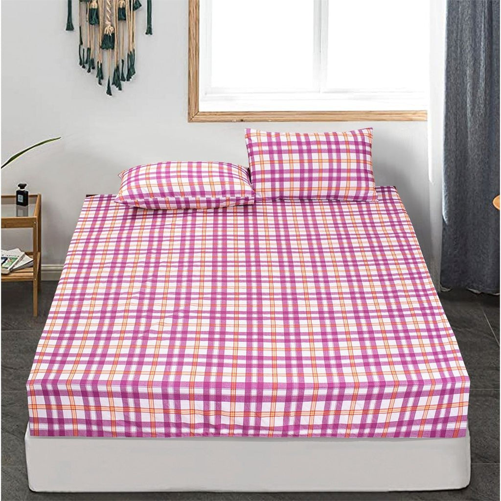 Printed Fitted sheet NB-00139