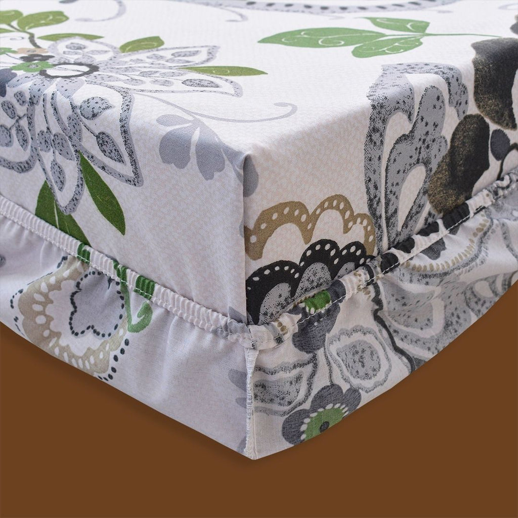 Printed Fitted sheet NB-00140