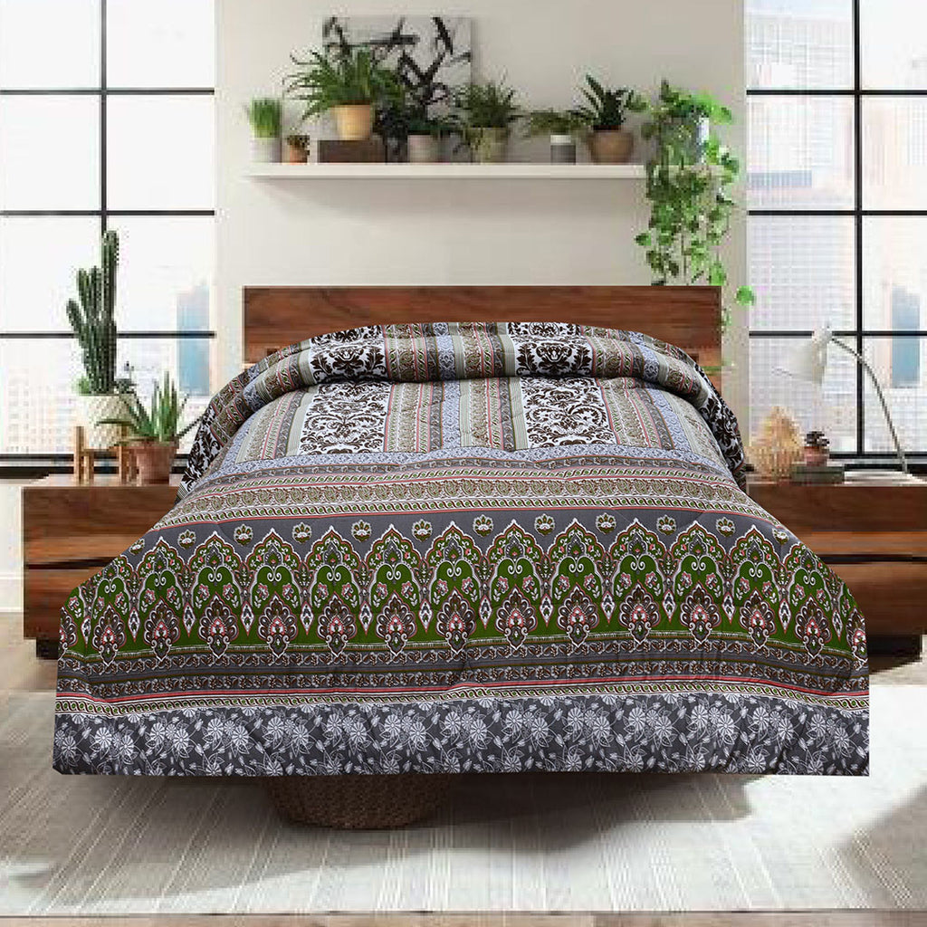 Luxury Printed Comforter LPC-10