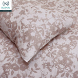 3 Pcs Printed Bed Sheet NB-00316