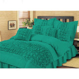 teal-embellished-ruffled-comforter-set-8-pcs_01