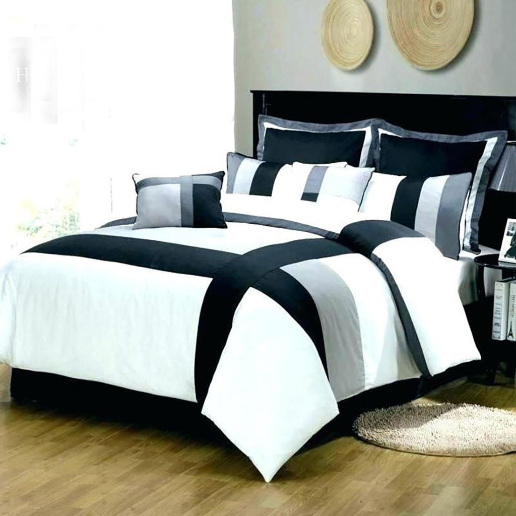 white-and-black-stripes-bed-set-set-8-pieces-covers_01