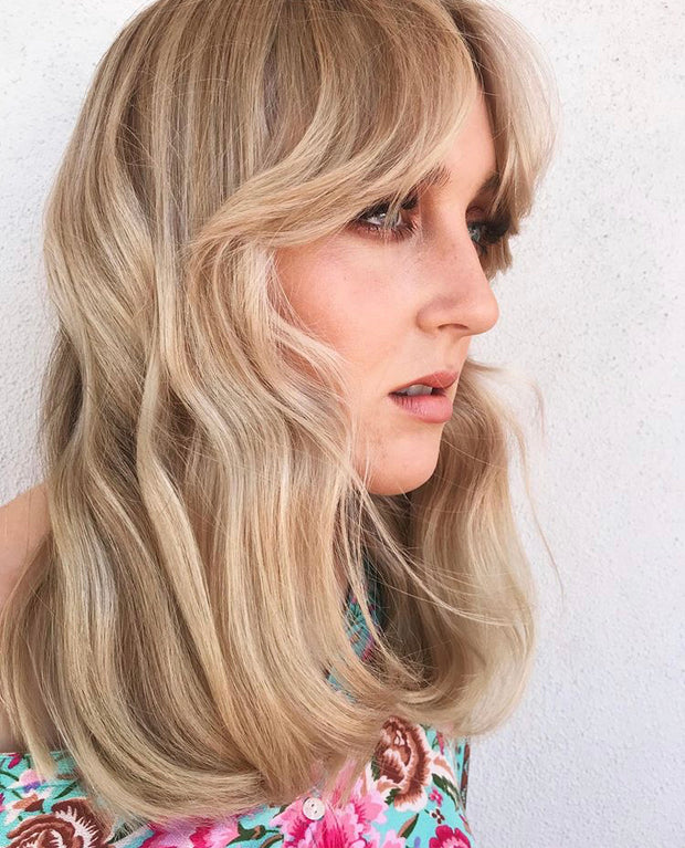 THE NEW BALAYAGE  - MON 22 FEB 2021