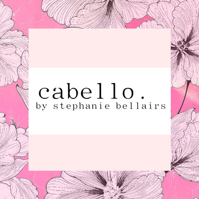 CABELLO SIGNATURE COLOUR COLLECTION GIFT VOUCHER + GIFT WITH PURCHASE