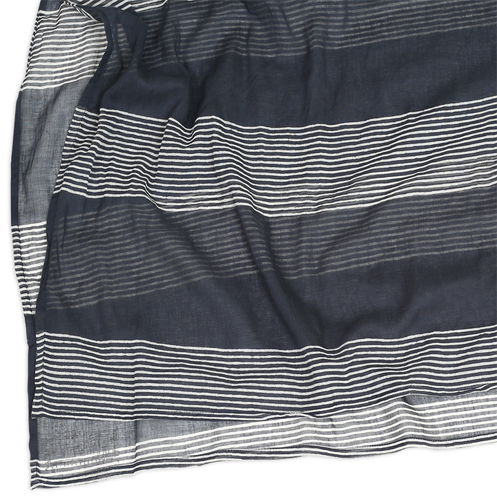 Raya Stripes Navy