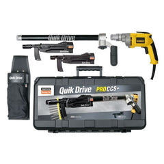 Quik Drive Screw Gun Systems
