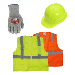 Jobsite Safety Equipment