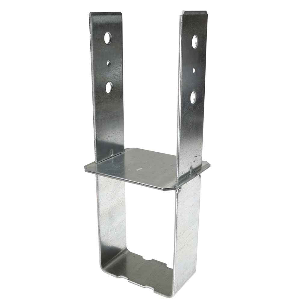 Simpson Strong-Tie CB68HDG 6 x 8 Column Base Hot Dipped Galvanized