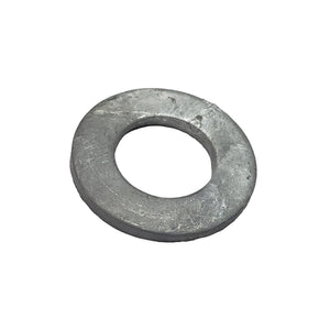 1 inch Flat Washer Hot Dip Galvanized