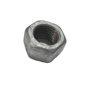 38 inch16 Grade 2 Hex Nut Hot Dip Galvanized