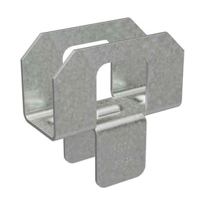 Simpson PSCL 12 12 inch Plywood Sheathing Clips Pkg 250