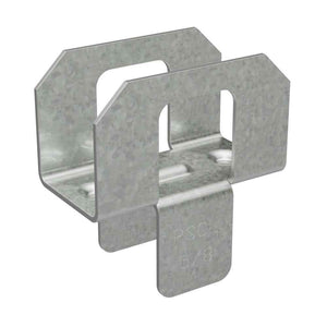 Simpson PSCL 58R50 58 inch Plywood Sheathing Clips Pkg 50
