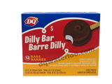 Dilly Bar Box  (12 Bars)