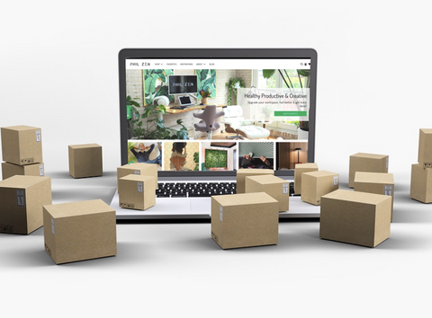 Phil Zen Design Shipping Policy