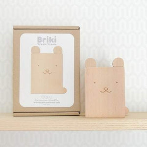 Bear Pencil Holder - thetinycrate