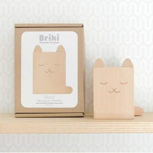 Cat Pencil Holder - thetinycrate