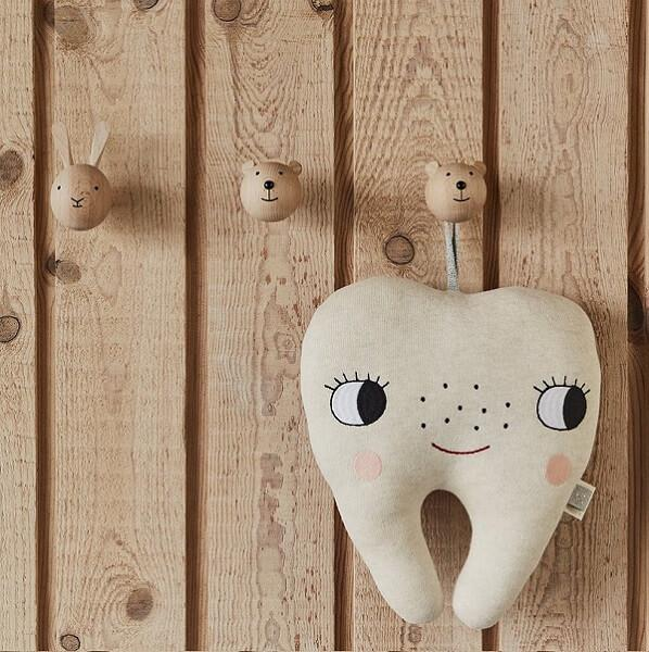 Rabbit Mini Hook (Pre-order arriving late September) - thetinycrate