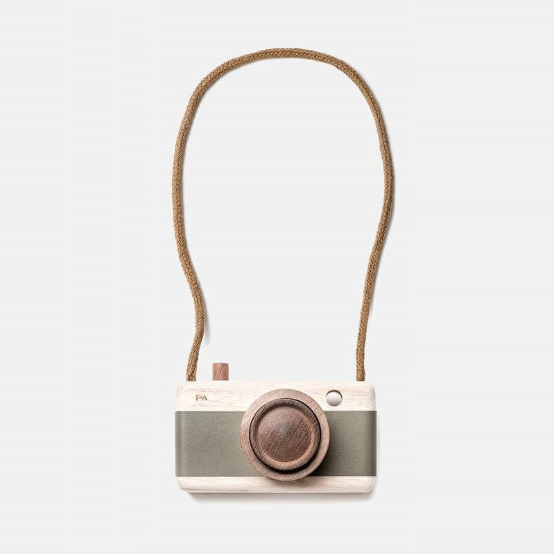 Wooden Camera – Fern Green