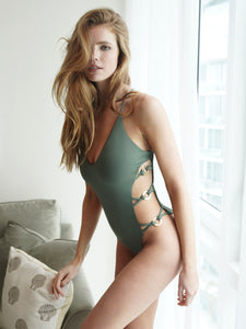 Siren One Piece