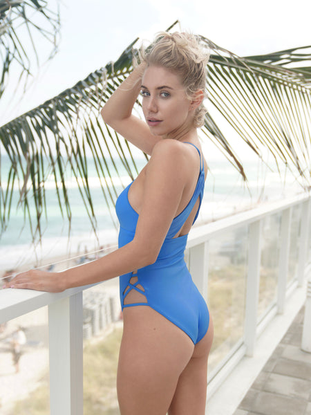 Stunner One Piece