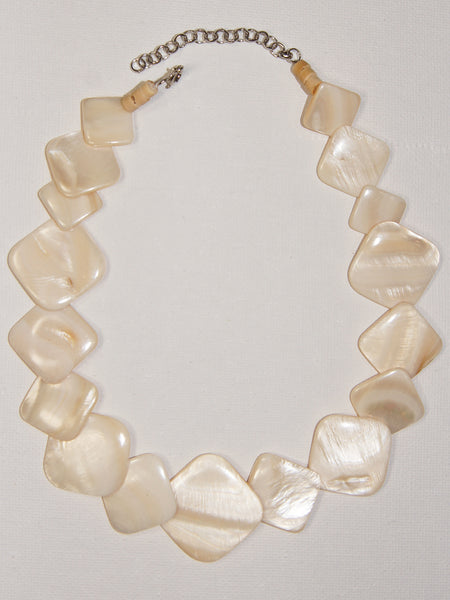 Necklace- Mother of Pearl