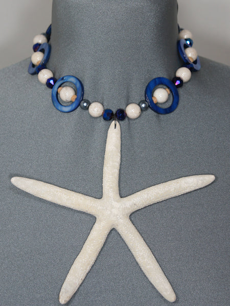 Necklace- Starfish