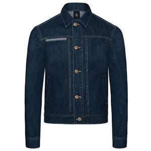 Iconic Denim Jacket - Scattee