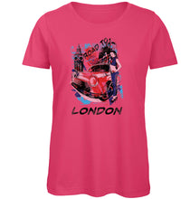 Load image into Gallery viewer, London Organic T-Shirt - Scattee