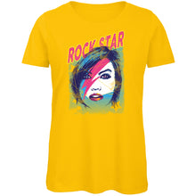 Load image into Gallery viewer, Rock Star Organic T-Shirt