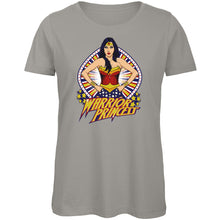 Load image into Gallery viewer, Warrior Princess T-Shirt - Scattee