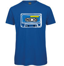 Load image into Gallery viewer, Retro Tape T-Shirt