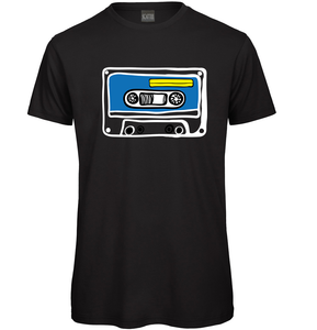 Retro Tape T-Shirt