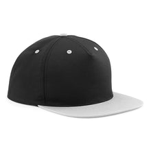 Load image into Gallery viewer, Classic 5 Panel Retro Snapback Cap - Scattee