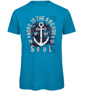 Hope is the Anchor T-Shirt