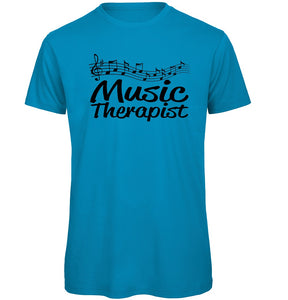 Music Therapist T-Shirt