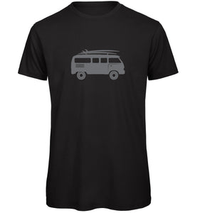 Loaded V Dub Camper TShirt