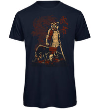 Load image into Gallery viewer, Japanese Warrior T-Shirt