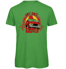 Load image into Gallery viewer, Last Race Organic T-Shirt