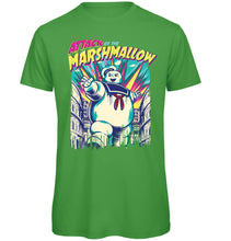 Load image into Gallery viewer, Marshmallow T-Shirt - Scattee