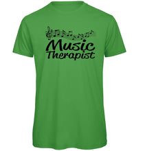 Load image into Gallery viewer, Music Therapist T-Shirt
