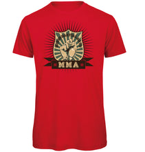 Load image into Gallery viewer, MMA Design T-Shirt