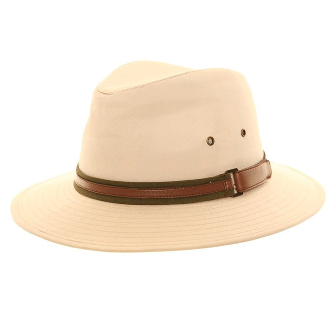 Gentlemans Fedora