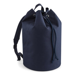 Original Drawstring Backpack French Navy - Scattee