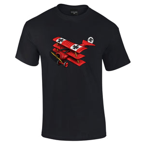 Bloody Red Baron T-Shirt
