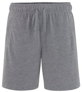 Charcoal Lounge Shorts