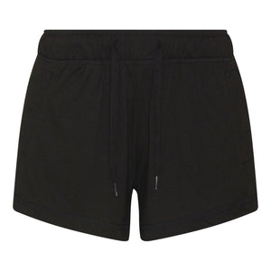 Comfortable Lounge Shorts Black