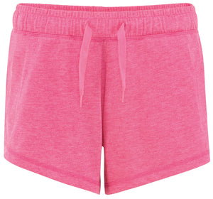 Comfortable Lounge Shorts Pink